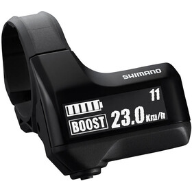Shimano Steps SC-E7000 E-Bike Cycle Computer incl. Ø31,8/35mm Clamp